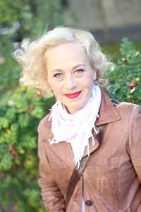 Kristina Vähi