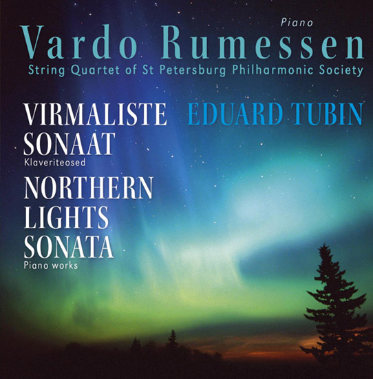 Eduard Tubin Society Homepage